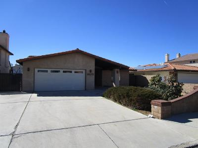 Victorville Single Family Home For Sale: 18275 Lakeview Drive