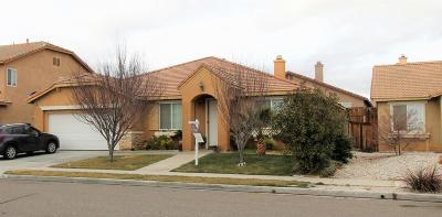 Hesperia Single Family Home For Sale: 8698 Bridgeport Avenue