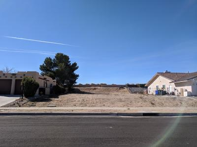 Helendale CA Residential Lots & Land For Sale: $9,900