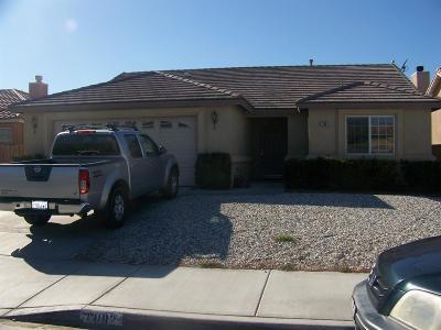 Victorville Single Family Home For Sale: 13182 Butte Avenue