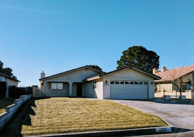 Helendale Single Family Home For Sale: 15151 Wildflower Lane