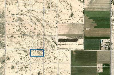 Lucerne Valley Residential Lots & Land For Sale: Post Office Road