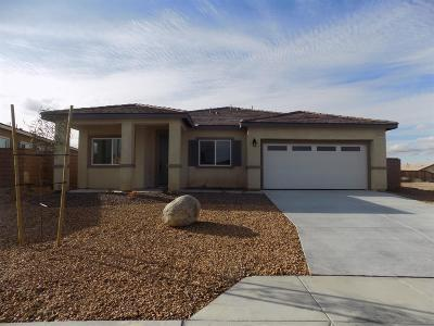 Victorville Single Family Home For Sale: 16220 Gibson Street