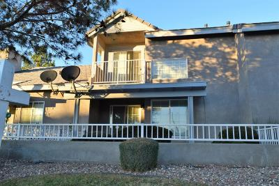 Victorville Single Family Home For Sale: 13310 Spring Valley Parkway #B
