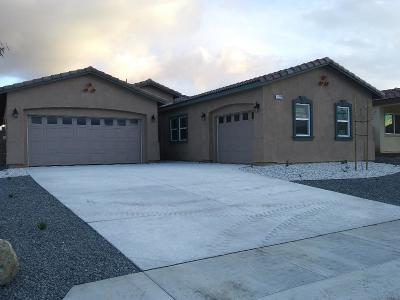 Victorville Single Family Home For Sale: 16233 Gibson Street