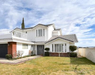 Victorville Single Family Home For Sale: 13815 Spring Valley Parkway