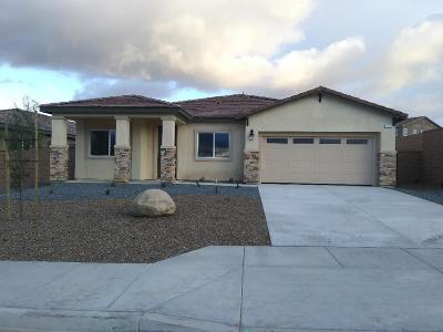 Victorville Single Family Home For Sale: 16211 Gibson Street