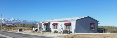 Hesperia Mobile/Manufactured For Sale: 12550 Main Street #178
