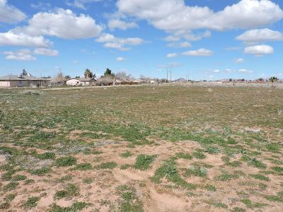 Apple Valley Residential Lots & Land For Sale