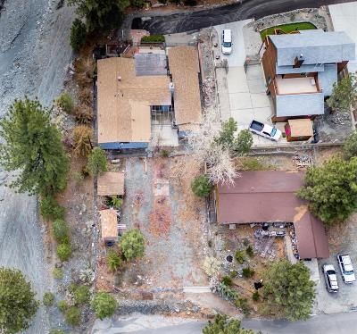 Wrightwood Residential Lots & Land For Sale: Sparrow Road
