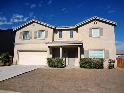Victorville Single Family Home For Sale: 14640 Karen Drive