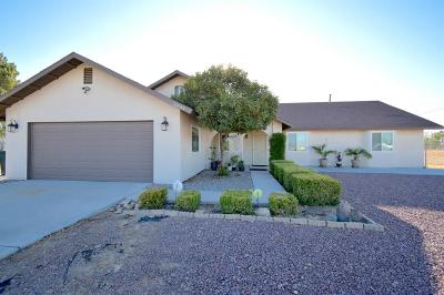 Apple Valley Single Family Home For Sale: 15885 Wintun Road