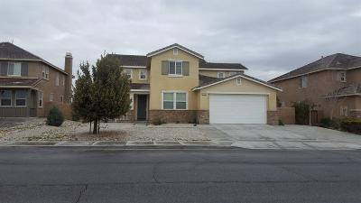 Victorville Single Family Home For Sale: 12298 Deborah Drive