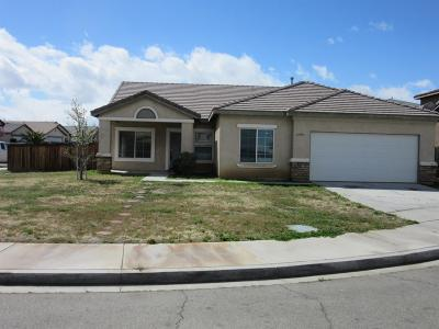 Victorville Single Family Home For Sale: 11994 Bryce Court