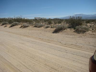 Lucerne Valley Residential Lots & Land For Sale: Planet Road