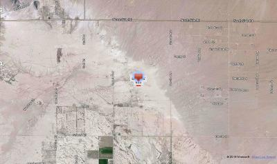 Lucerne Valley Residential Lots & Land For Sale: Watking Road