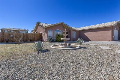 Victorville Single Family Home For Sale: 13371 Brianhead Court