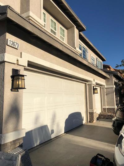 Victorville Single Family Home For Sale: 13673 Mayflower Street