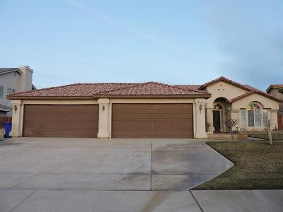 Victorville Single Family Home For Sale: 13251 Stanford Drive