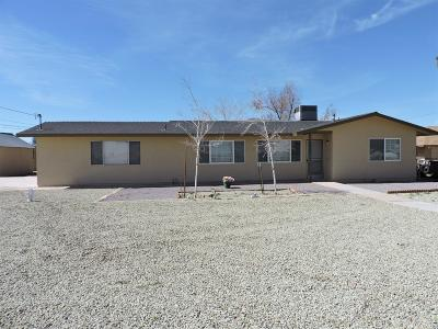 Hesperia Single Family Home For Sale: 11526 3rd Avenue