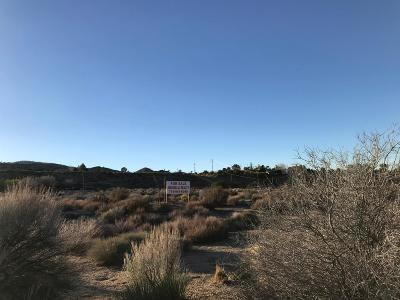 Pinon Hills Residential Lots & Land For Sale: Green Road
