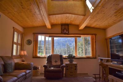 Wrightwood Single Family Home For Sale: 5990 Valley View Road