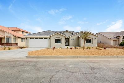 Victorville Single Family Home For Sale: 13105 Autumn Leaves Avenue