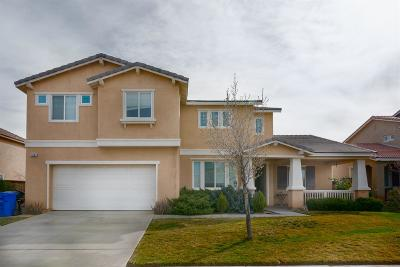Victorville Single Family Home For Sale: 11683 Beachcomber Lane