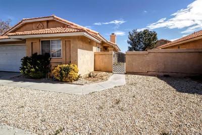 Victorville Single Family Home For Sale: 12363 Rainwood Lane