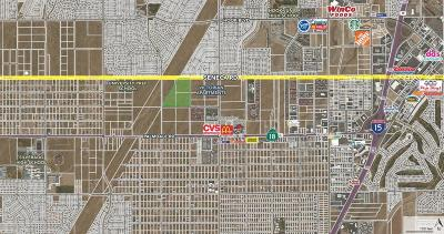 Victorville Residential Lots & Land For Sale: Seneca Road