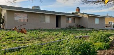 Apple Valley Single Family Home For Sale: 15544 Dale Evans Parkway