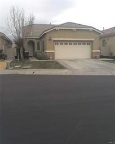 Apple Valley Single Family Home For Sale: 10315 Wascana Lane