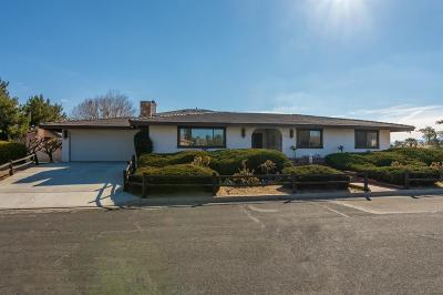 Victorville Single Family Home For Sale: 12707 Fairway Road