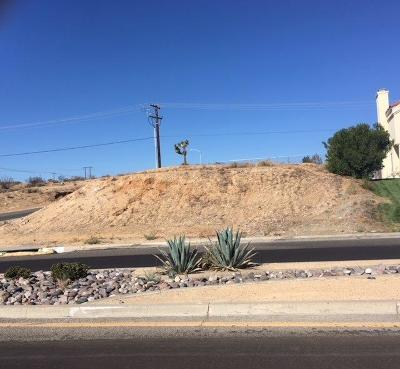 Victorville Residential Lots & Land For Sale: 12398 Spring Valley Parkway