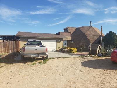 Phelan Single Family Home For Sale: 12163 Sunny Vista Lane
