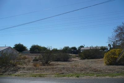 Victorville Residential Lots & Land For Sale: Lindero Street