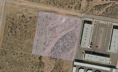 Hesperia CA Commercial Lots & Land For Sale: $95,000