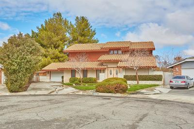 Victorville Single Family Home For Sale: 13290 Rain Shadow Road