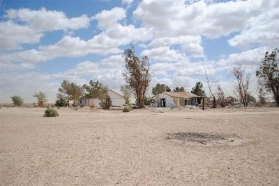 Helendale CA Residential Lots & Land For Sale: $189,500
