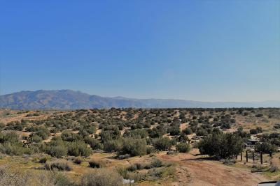 Hesperia CA Residential Lots & Land For Sale: $55,500