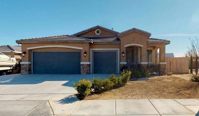 Victorville Single Family Home For Sale: 12641 Park Glen Street