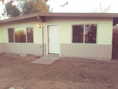 Hesperia Single Family Home For Sale: 16411 Juniper Street
