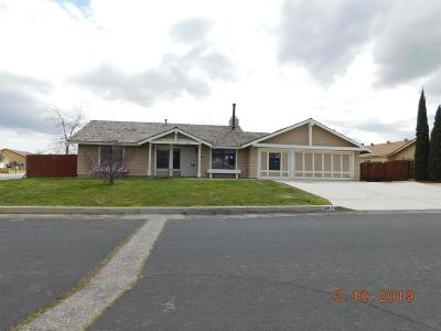 Victorville Single Family Home For Sale: 12579 Empire Place
