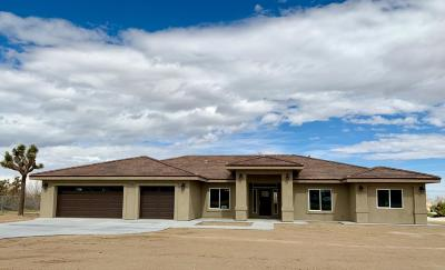 Victorville Single Family Home For Sale: 9800 Calvary Court