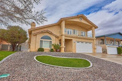 Victorville Single Family Home For Sale: 13600 Chinquapin Drive