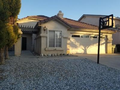 Victorville Single Family Home For Sale: 14815 Rosemary Drive