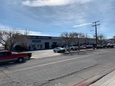 Hesperia CA Commercial For Sale: $1,499,000