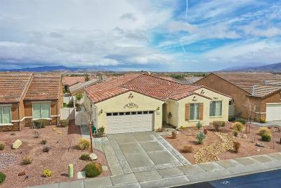 Apple Valley Single Family Home For Sale: 10963 Phoenix Road