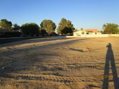 Helendale CA Residential Lots & Land For Sale: $4,500