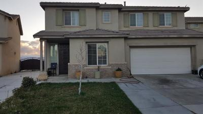 Victorville Single Family Home For Sale: 13150 Andrea Drive